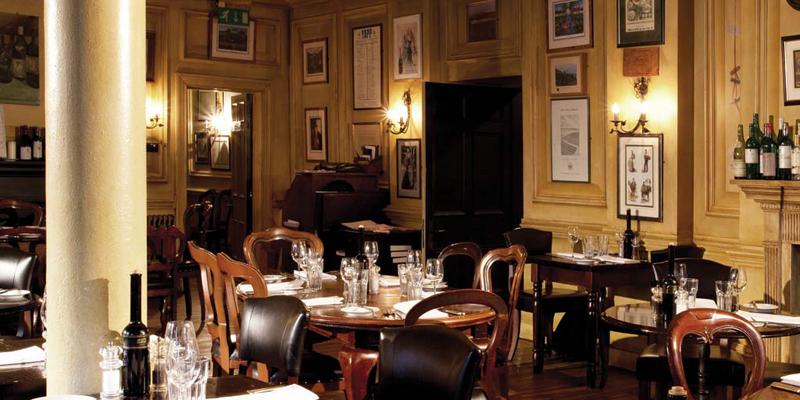 Brunch Hotel du Vin & Bistro (BS12NU Bristol)