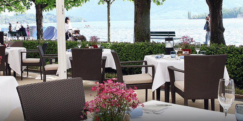 Brunch Palace Luzern (6000 Luzern)