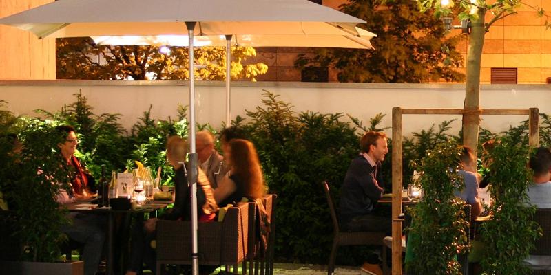 Luzern Jam Jam brunch
