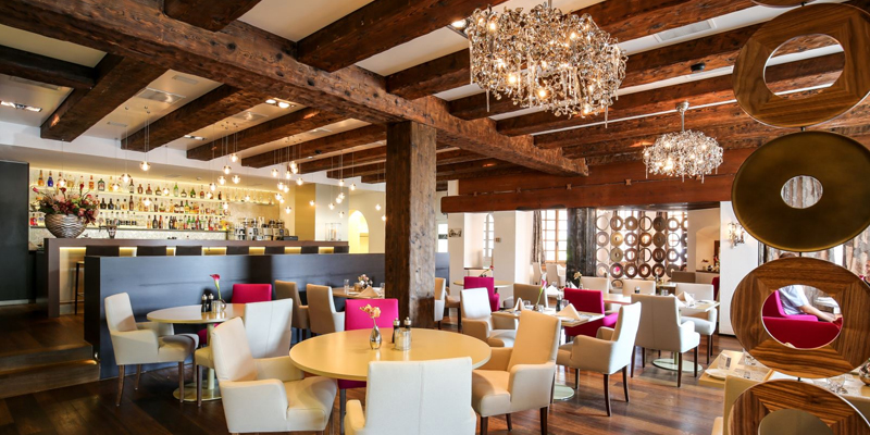 Brunch Hotel Uzwil (9000 Sankt Gallen)