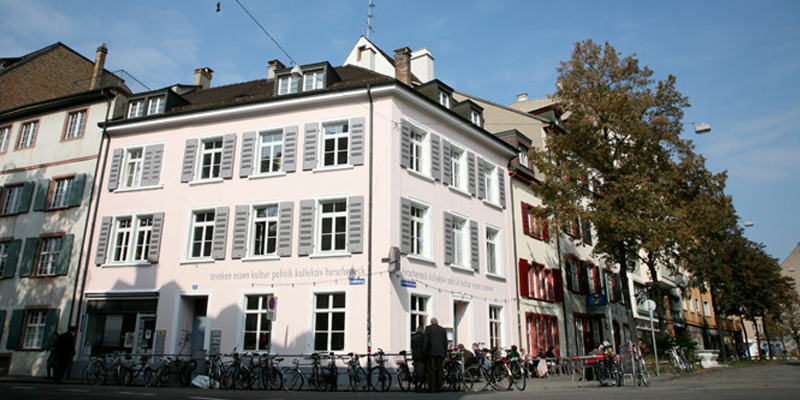 Basel Hirscheneck brunch