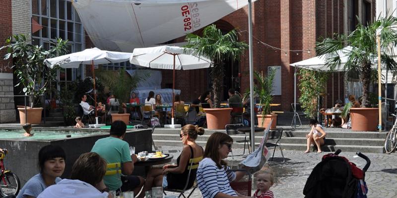 brunch Basel SUD brunch