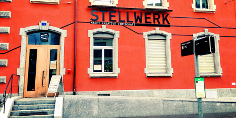 Basel Stellwerk brunch