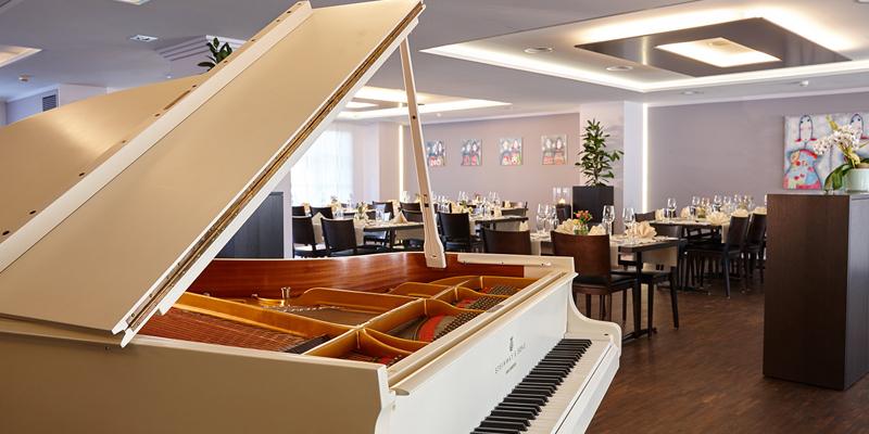 Winterthur Restaurant Banane brunch