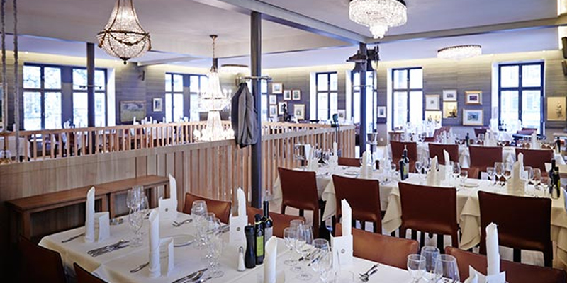 Brunch Restaurant National Winterthur (CH8400 Winterthur)