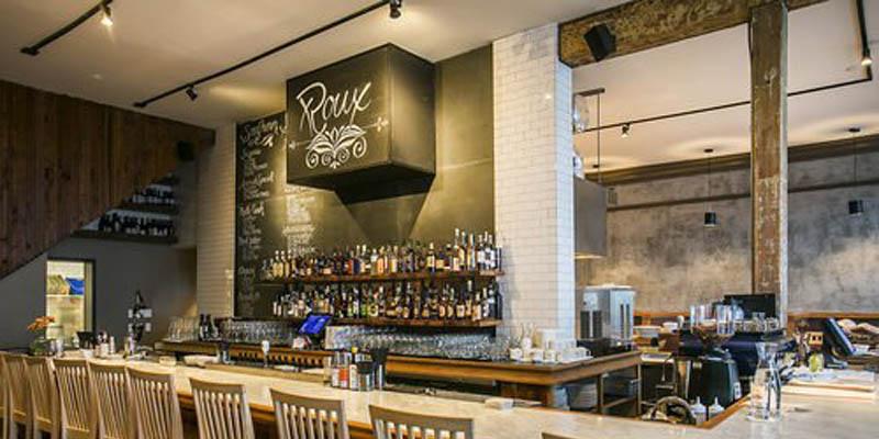 Seattle Restaurant Roux brunch