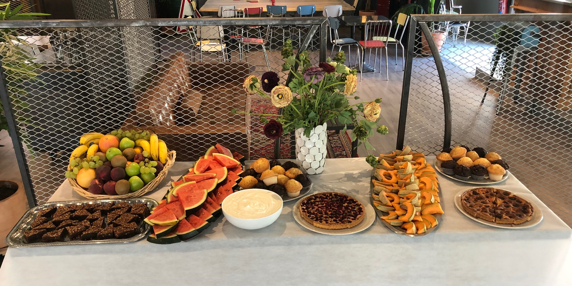 Brunch Pergo Sporting Village (31200 Toulouse)