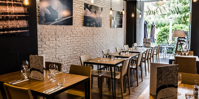 Brunch The Duke (92500 Rueil-Malmaison)