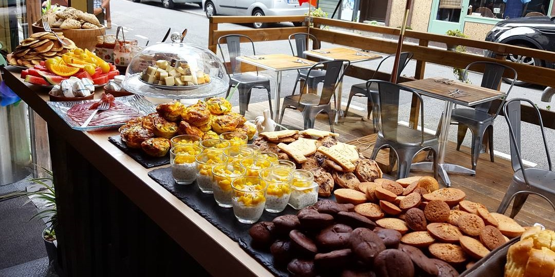 Brunch By Sainbioz (44000 Nantes)