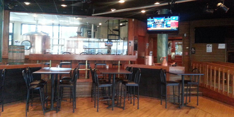 Brunch River City Brewing Company (FL32207 Jacksonville)