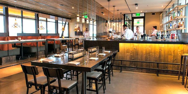 Jacksonville Moxie Kitchen brunch