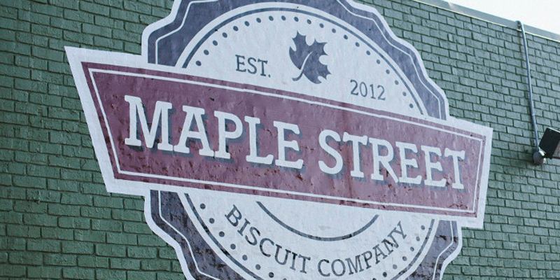 Jacksonville Maple Street Biscuit Company brunch