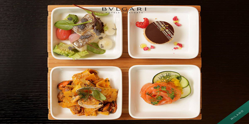 Brunch Bulgari Hotel (20121 Milano)