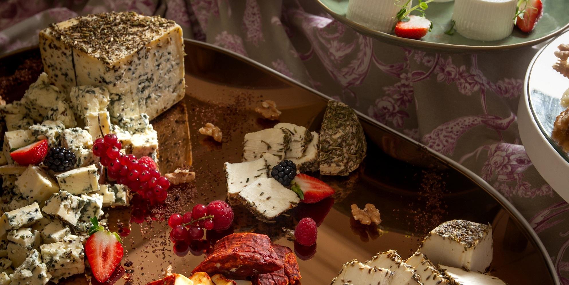 Brunch Hotel Château Monfort (20129 Milano)