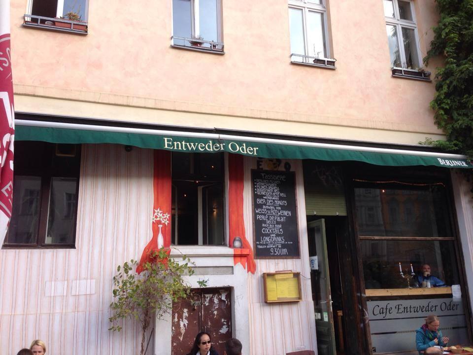 Brunch Entweder Oder (DE10435 Berlin)