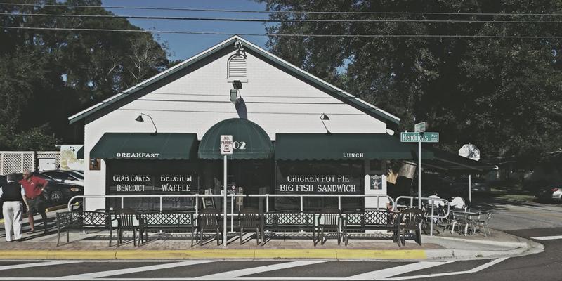 Brunch Metro Diner (FL32207 Jacksonville)