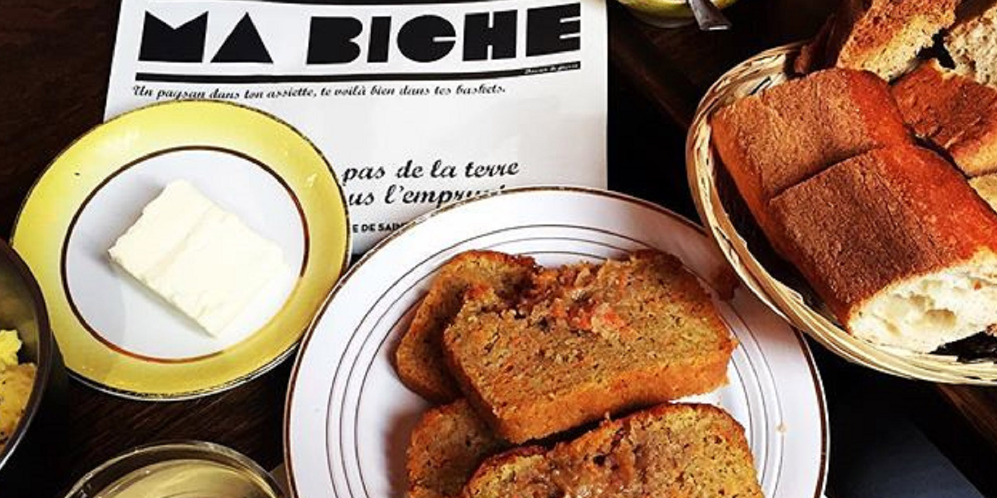 Brunch Ma Biche (75018 Paris 18ème)