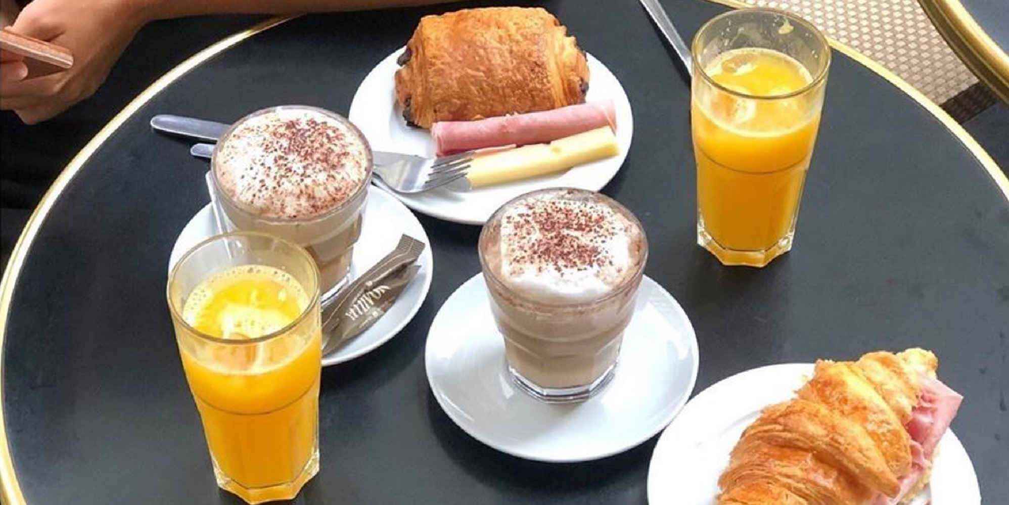Brunch Le Petit Saint Louis (13001 Marseille 1er)
