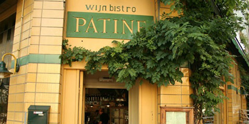 Brunch Patine (2000 Antwerpen)