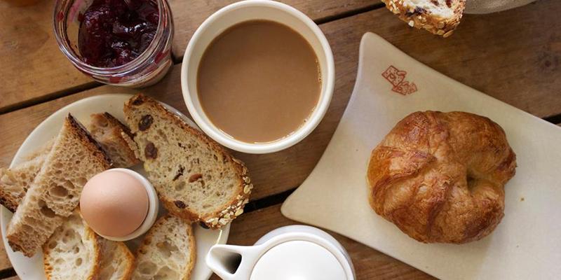 Brunch Het Dagelijks Brood (8000 Bruges)