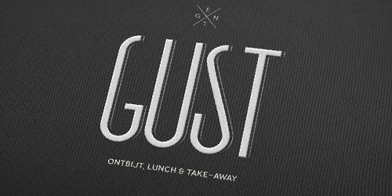 Gent Gust brunch