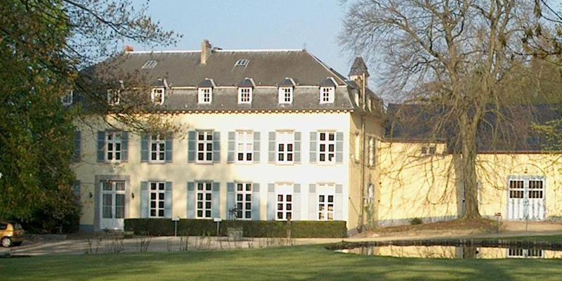 Brunch Kasteel de Bunswyck (3010 Leuven)