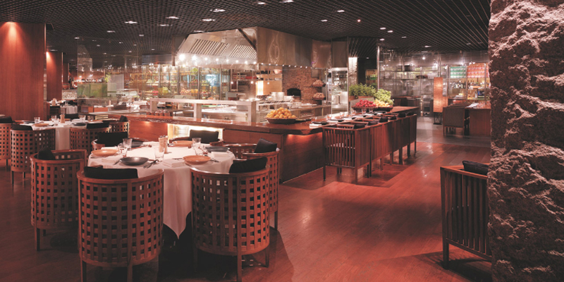 Brunch Grand Hyatt (228211 Singapour)