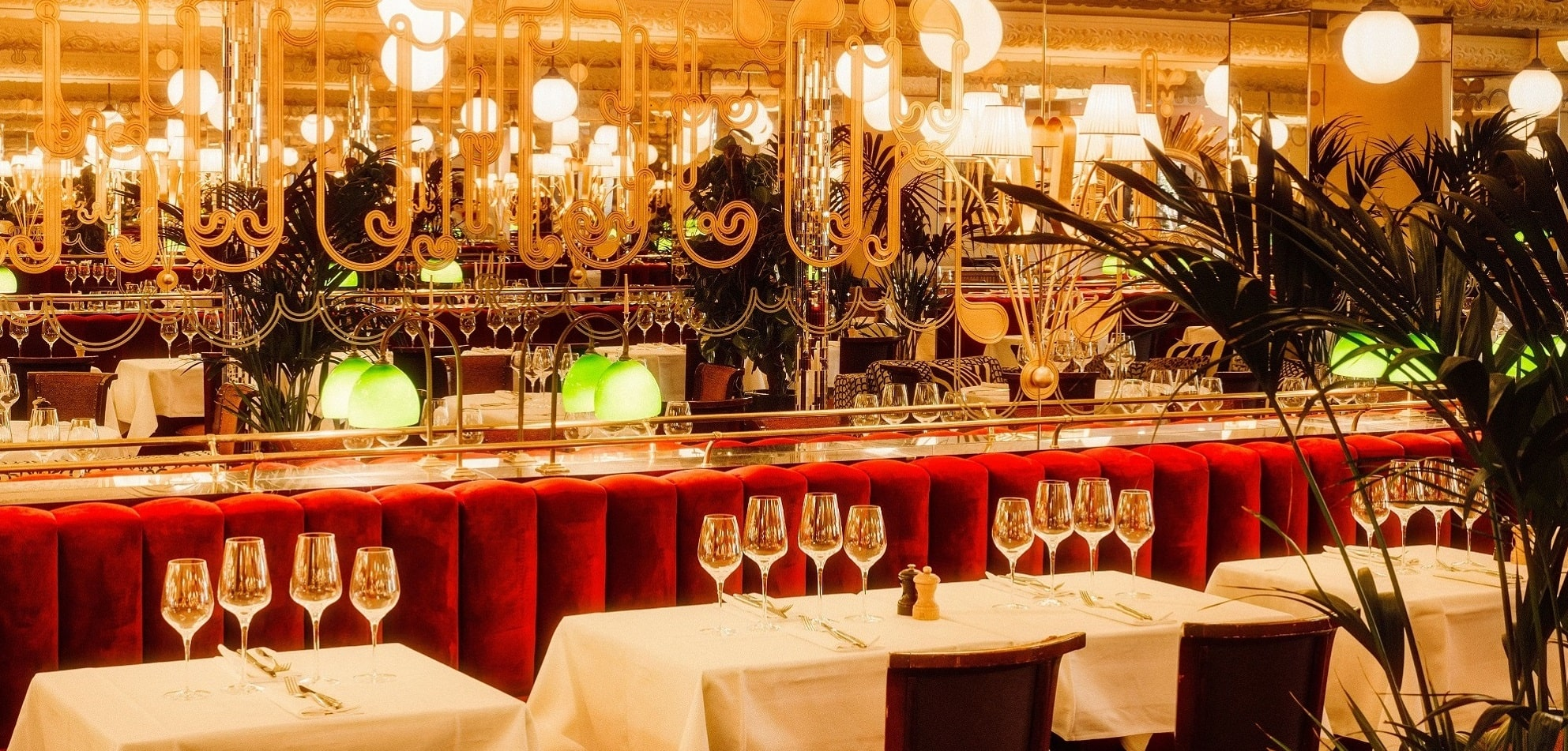 Brunch Brasserie Thoumieux (75007 Paris 7ème)