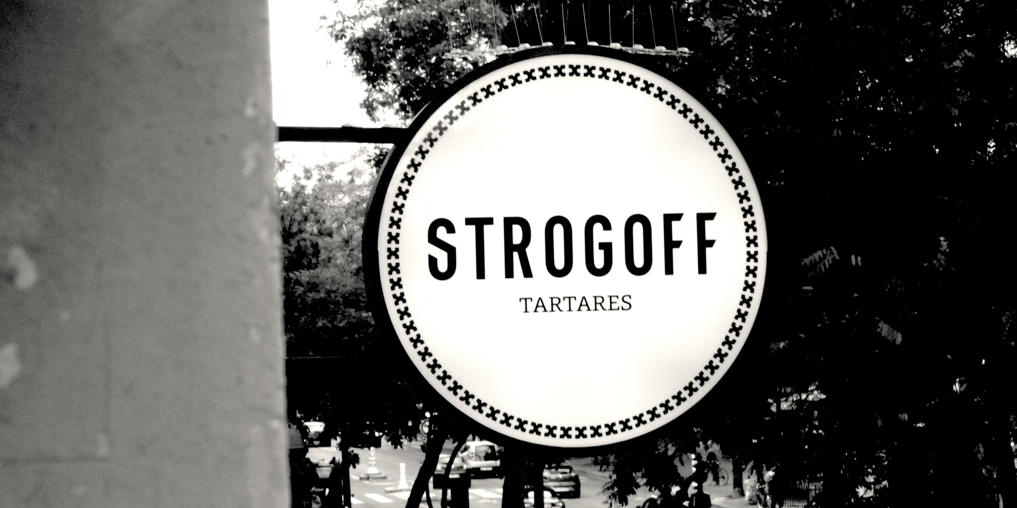 Brunch Strogoff (75002 Paris 2ème)