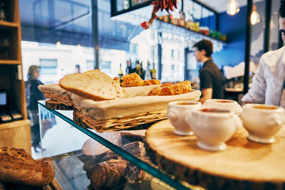 Brunch Iovine's (75001 Paris 1er)