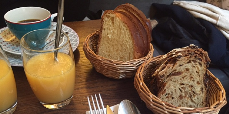 Brunch Les Chouettes (75003 Paris)