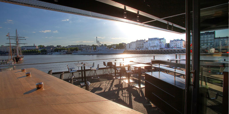 Brunch O Deck (44200 Nantes)