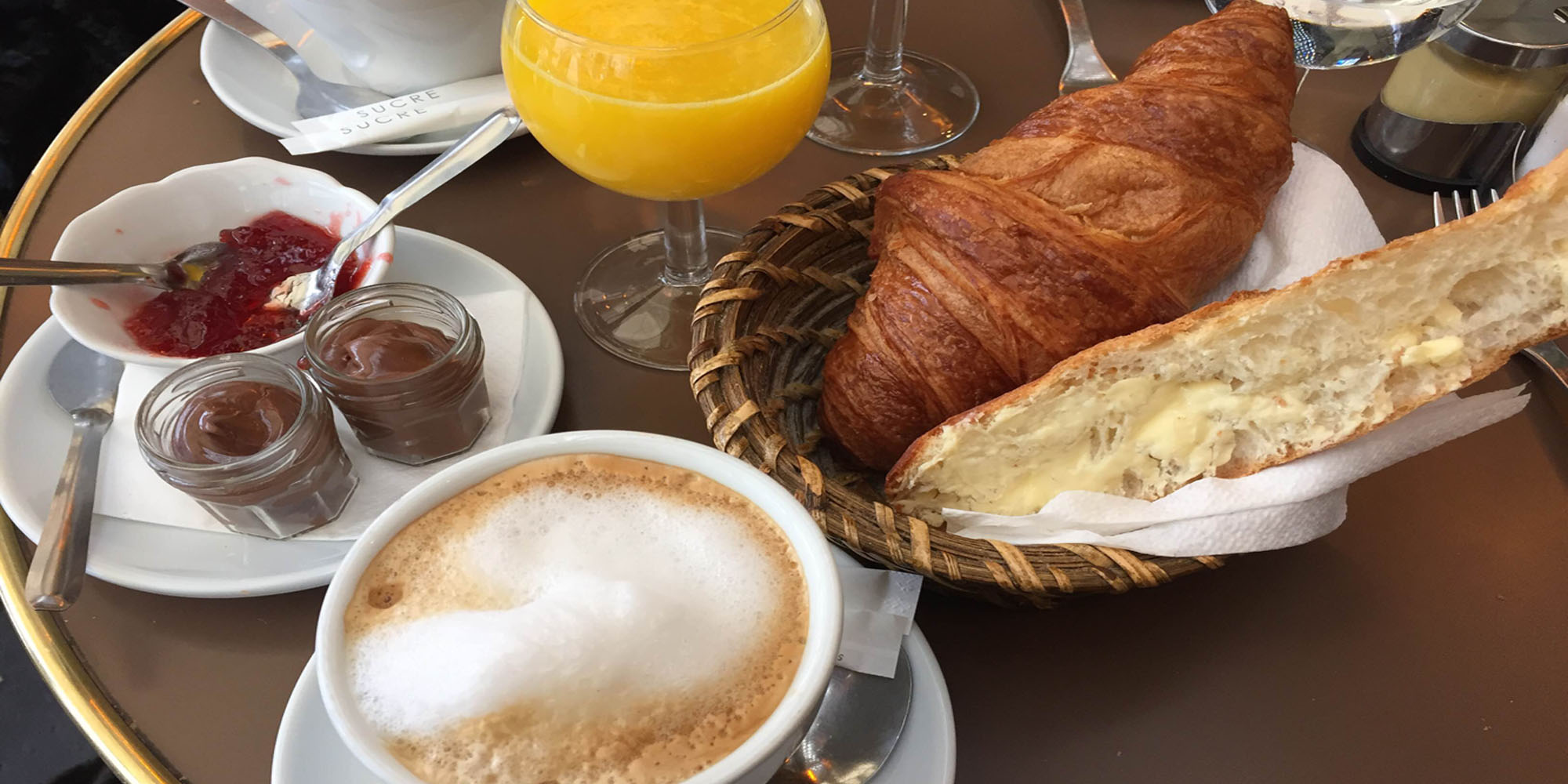 Brunch Le Pierrot (75015 Paris)