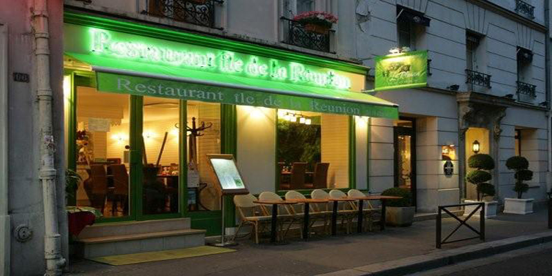 Brunch Restaurant Ile de la Réunion (75014 Paris)