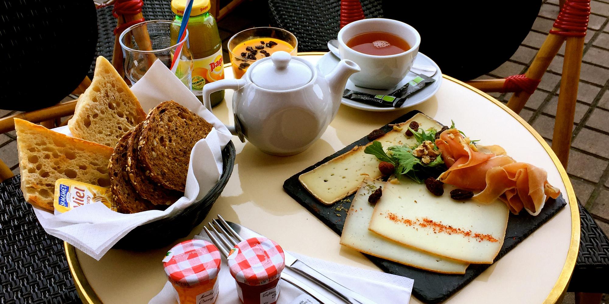Brunch Le Vintage Cafe Bordeaux 33000 Bordeaux Oubruncher