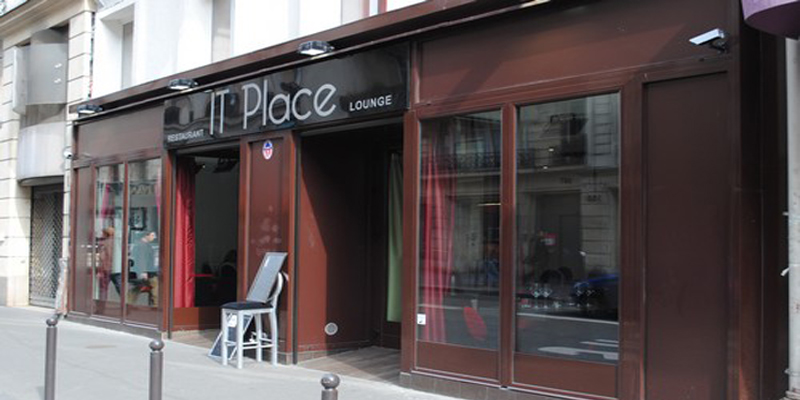 Brunch IT Place (75002 Paris 2ème)