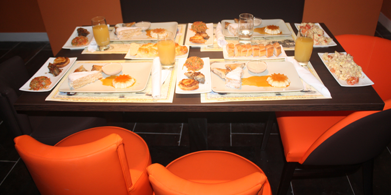 Brunch Deterw (75011 Paris)