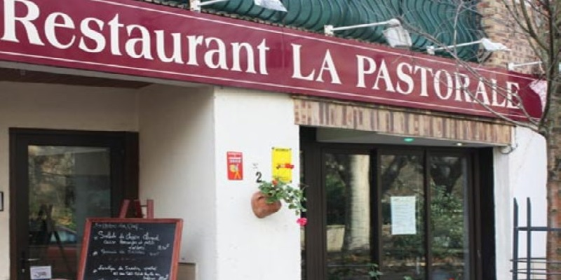 Brunch La Pastorale (94700 Maisons Alfort)