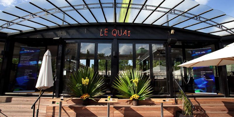 Brunch Le Quai (75007 Paris 7ème)
