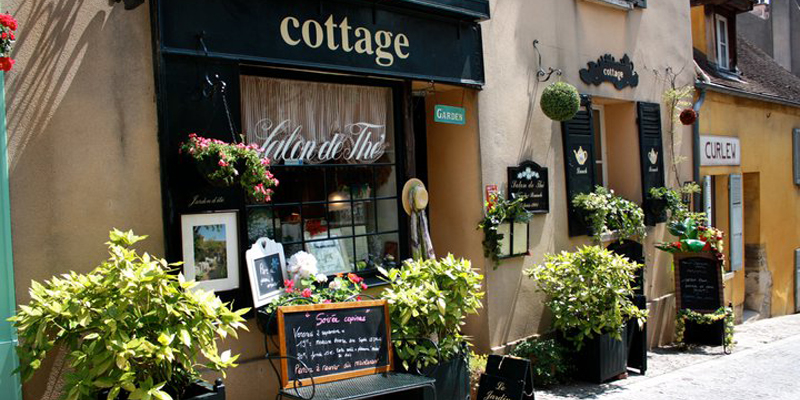 Brunch Le Cottage (78160 Marly le Roi)