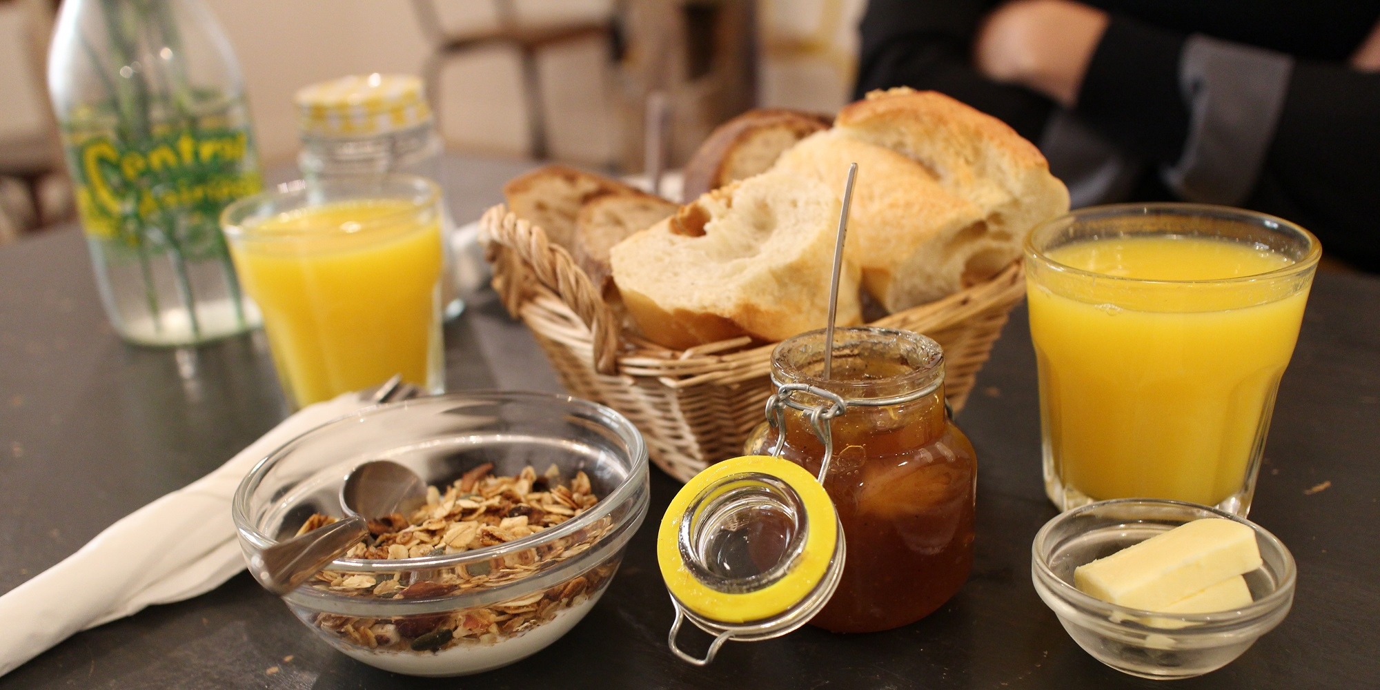 Brunch Coffee Spoune (75011 Paris)