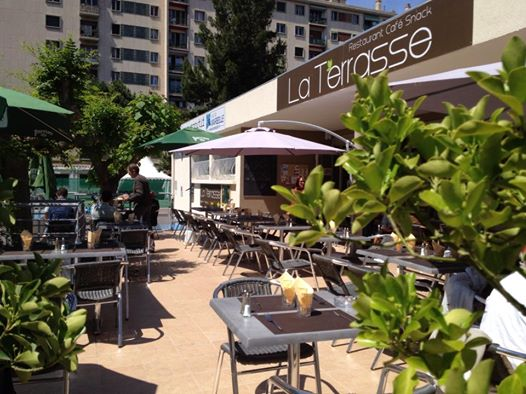 Brunch La Terrasse (13008 MARSEILLE)