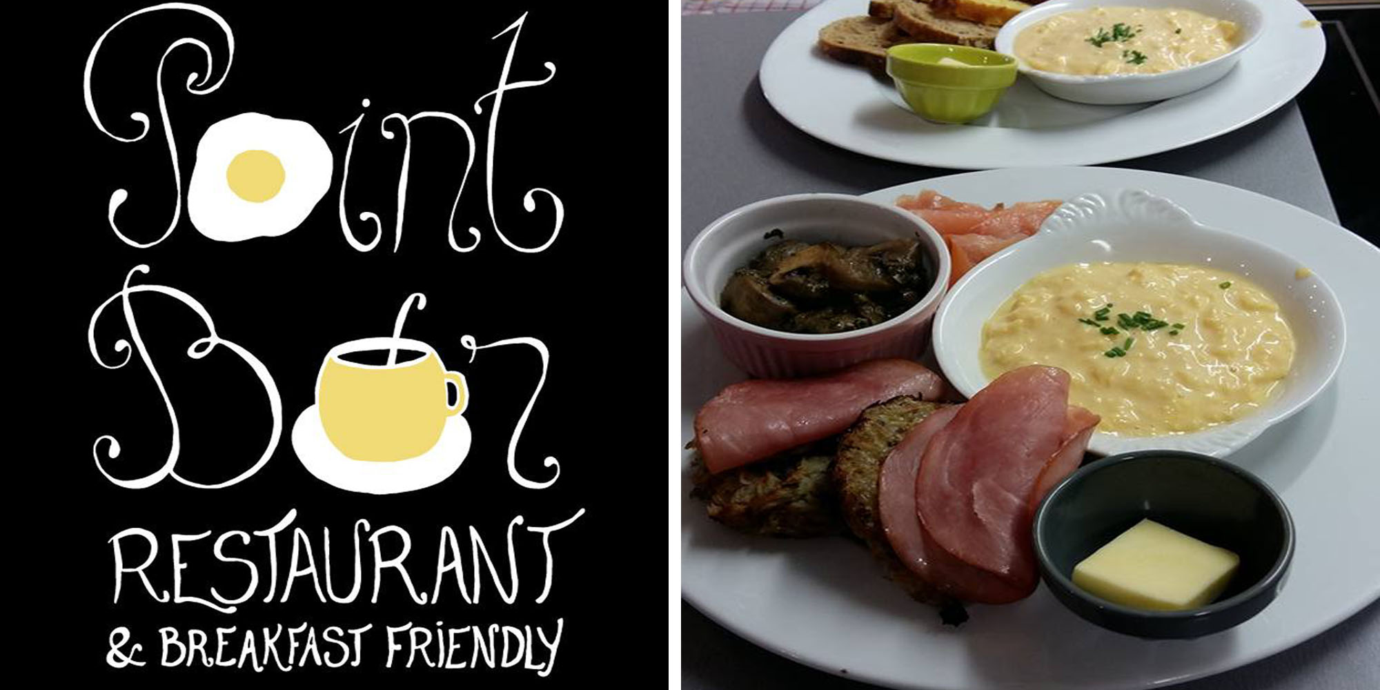 Brunch Point Bar (38000 Grenoble)