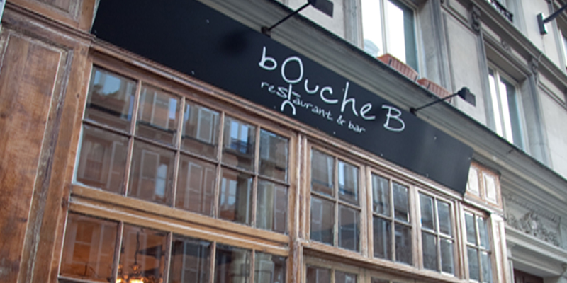 Brunch Bouche B (75004 Paris)