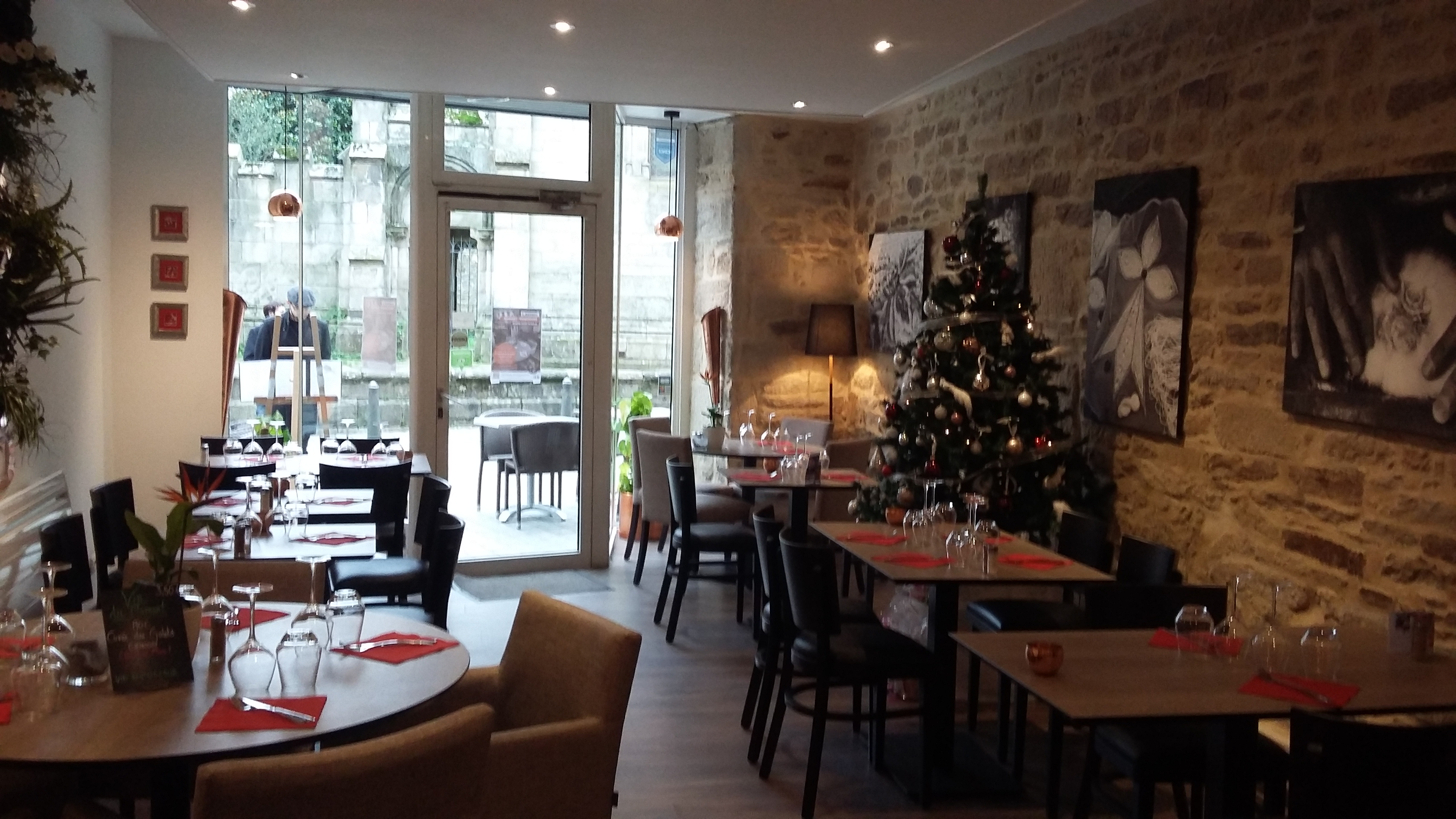 Brunch Copper J (29000 Quimper)