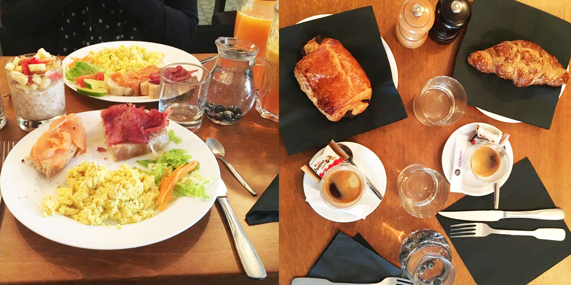 Brunch Kaitleen (75001 Paris 1er)