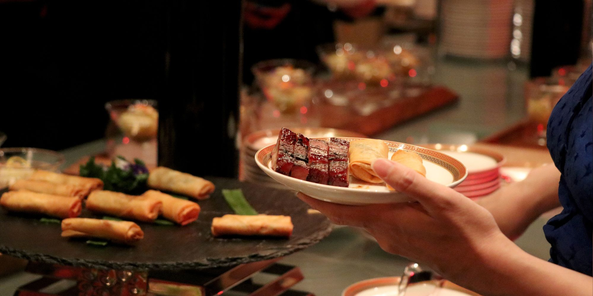 Brunch Peninsula Paris (75016 Paris)