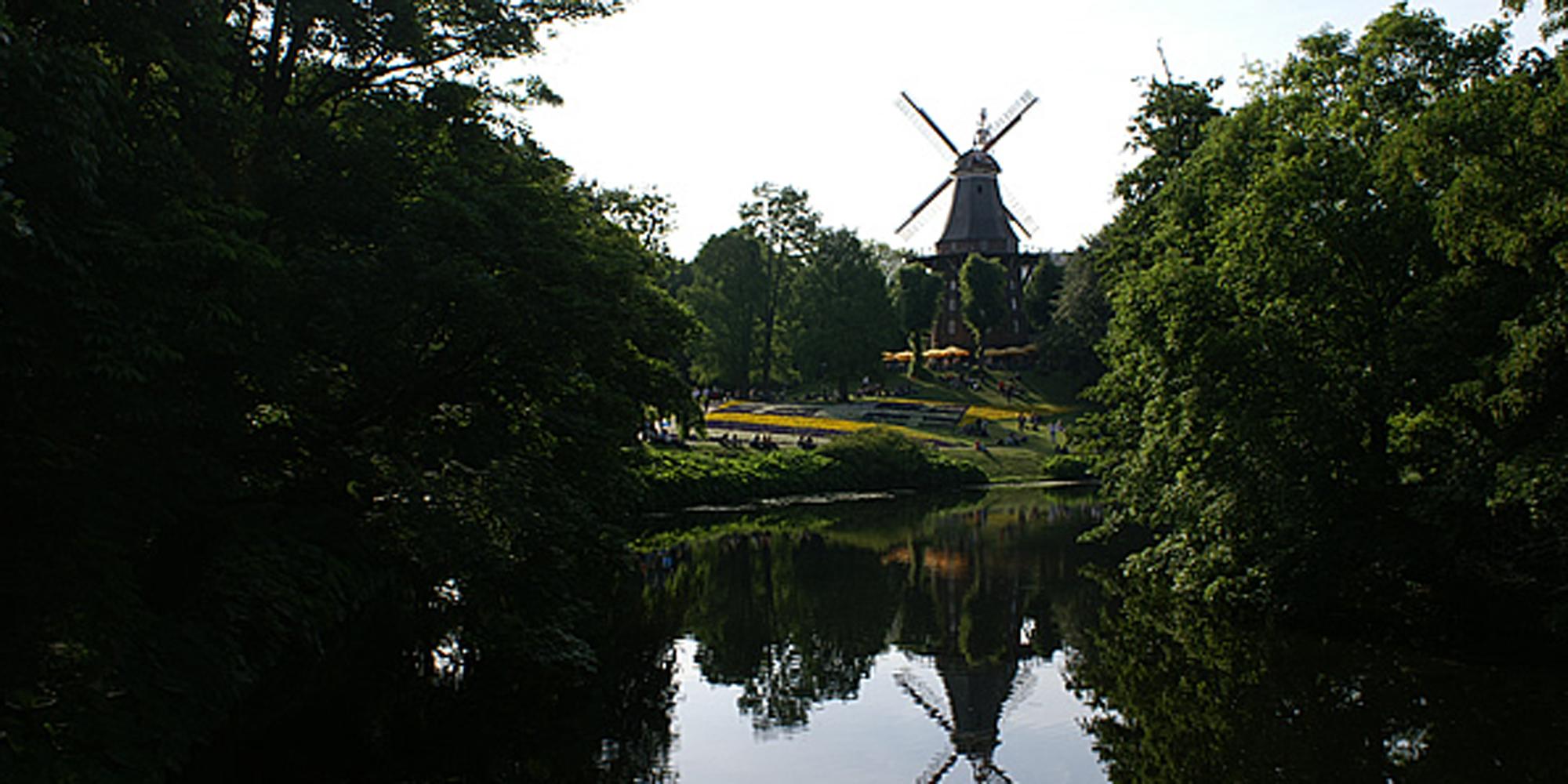Brunch Kaffee Mühle (DE28195 Bremen)