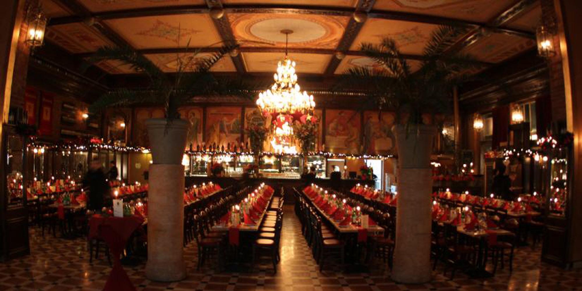 Brunch Restaurant XII Apostel (DE30177 Bremen)