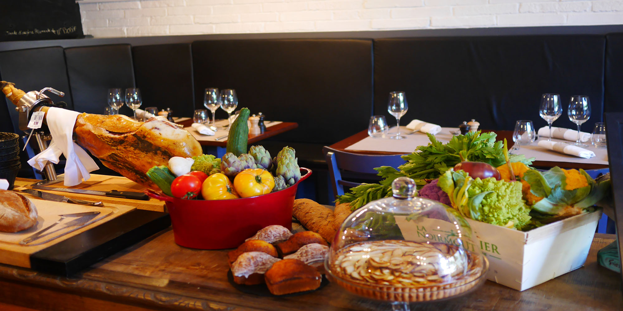 Brunch Bistrot Glouton (33000 Bordeaux)